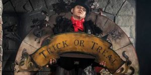 master of tricks london dungeon halloween 2014