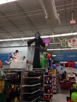 Walmart halloween 213