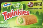 Ghostbusters Slime Twinkies