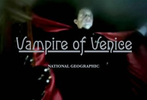 Vampire of Venice | National Geographic