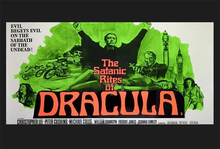Count Dracula and His Vampire Brides (1973) 1