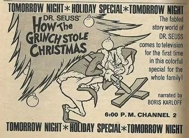 ?Dr Seuss' How the Grinch Stole Christmas (1966) 85
