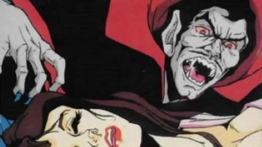 🎥 Tomb of Dracula ⚰️ (1980) 6