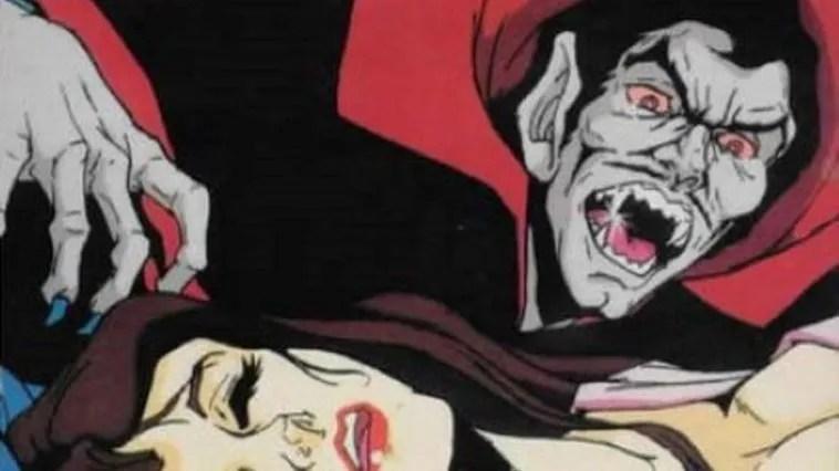 Tomb of Dracula ⚰️ (1980) 4