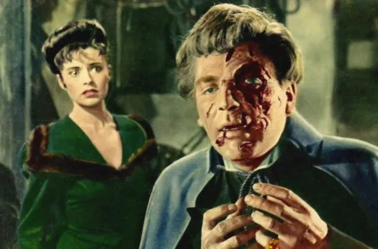 The Brides of Dracula (1960) 6