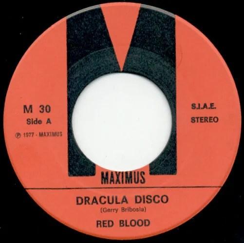 🎵 Disco Dracula 🦇 7
