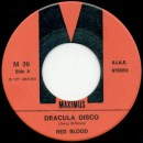 Red Blood, Dracula Disco (1977)