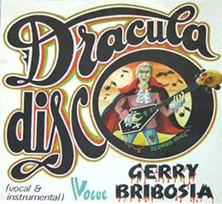 🎵 Disco Dracula 🦇 8