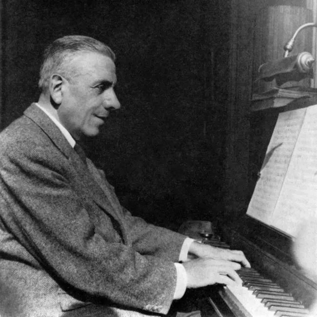 Francis Poulenc - Concerto for Organ 1