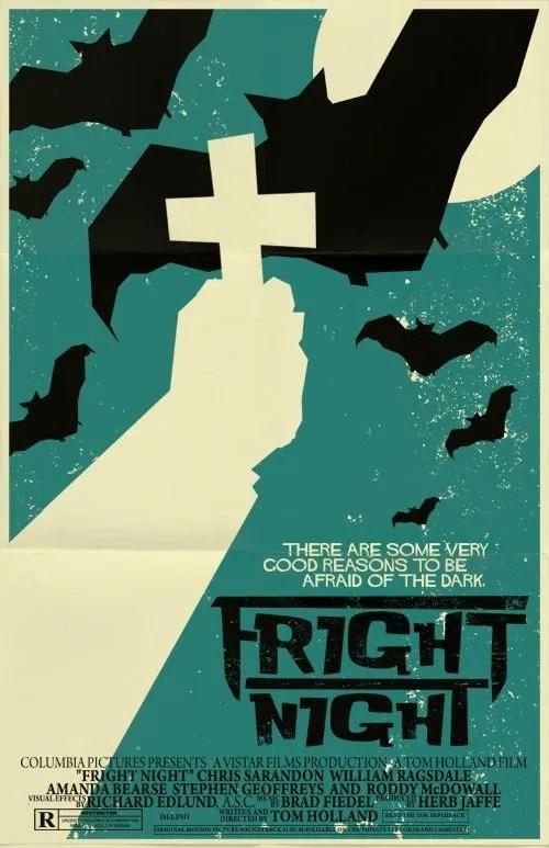 ? ? Fright Night † (1985) 2
