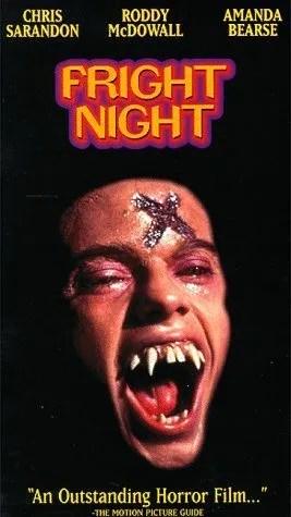 ? ? Fright Night † (1985) 6