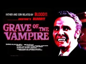 Grave of the Vampire (1972) FULL MOVIE