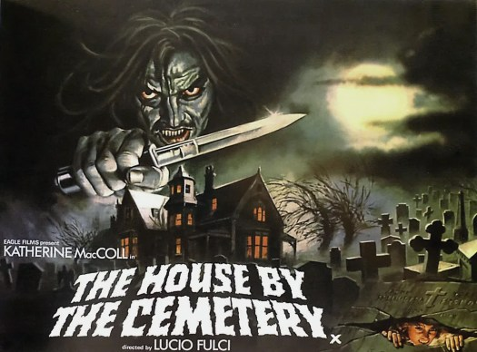🎥 House by the Cemetery (1981) FULL MOVIE 3