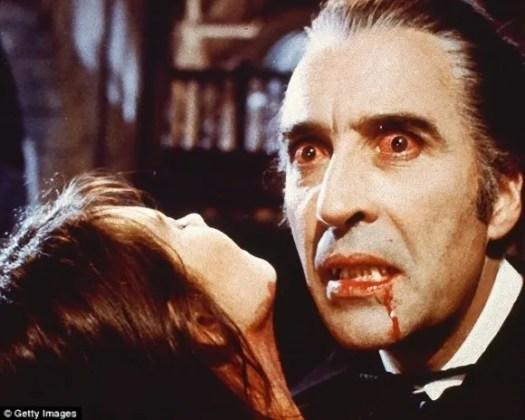 🎥 the Horror of Dracula ⚰️ (1958) FULL MOVIE 52