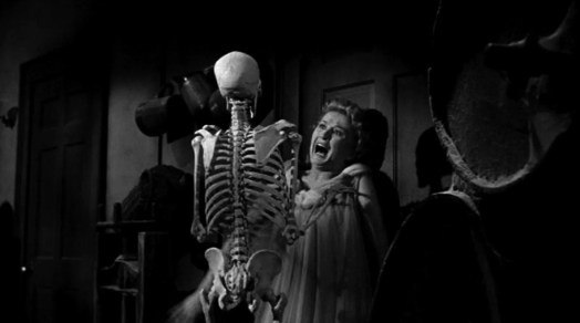 🎥House on Haunted Hill (1959) FULL MOVIE 87