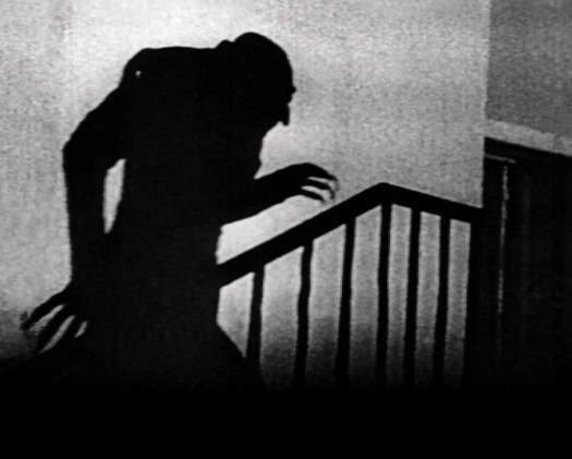 🎥 Nosferatu (1922) FULL  MOVIE 6