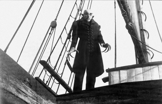 🎥 Nosferatu (1922) FULL  MOVIE 4