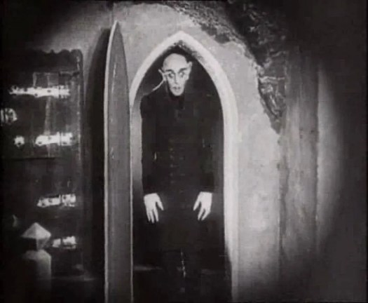 🎥 Nosferatu (1922) FULL  MOVIE 5