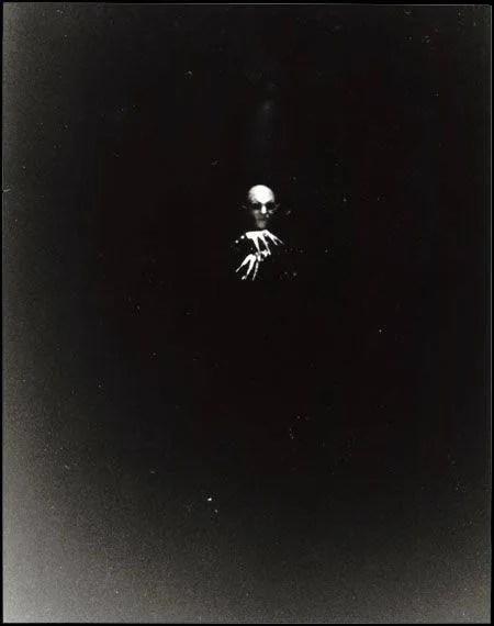 Nosferatu (1922) FULL  MOVIE 10