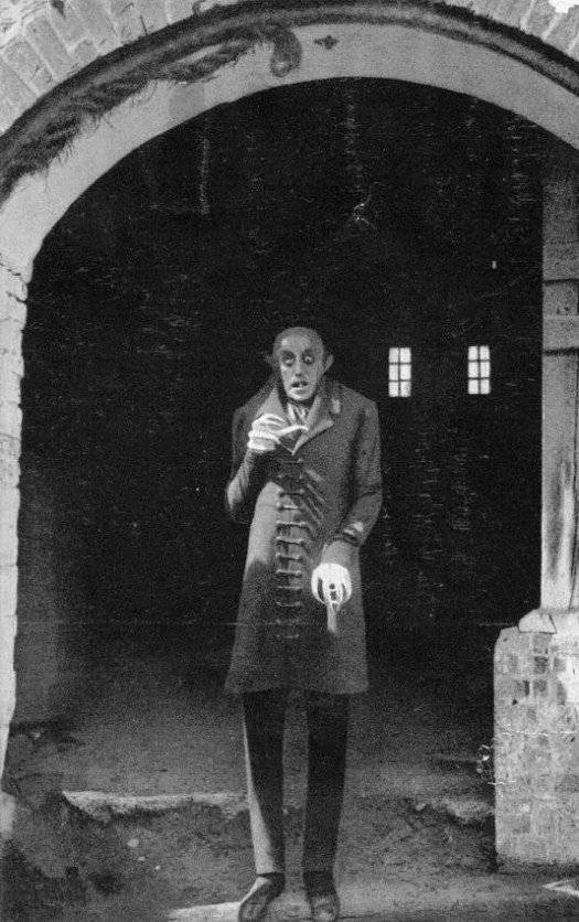 🎥 Nosferatu (1922) FULL  MOVIE 9