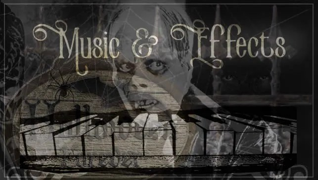 🎵 Music and Sound Effects for Halloween 32
