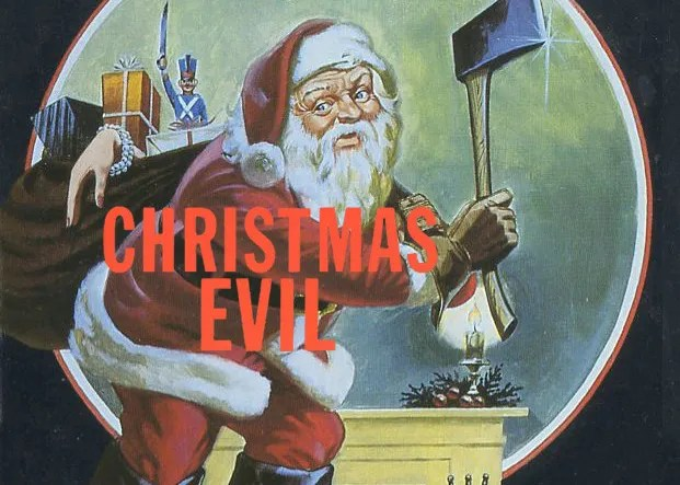 ? ? ? Christmas Evil (1980) FULL MOVIE 35