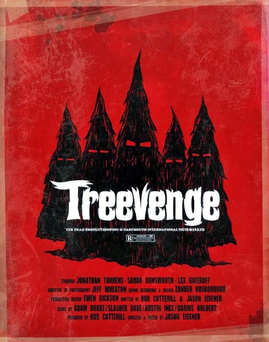 🎥 Treevenge (2008) 🌲🎄 FULL MOVIE 67