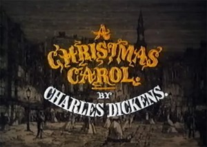 A Christmas Carol – Animated (1971) FULL FEATURE