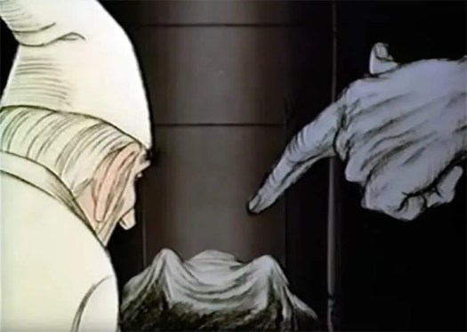 🎥 A Christmas Carol 🎄 Animated (1971) FULL FEATURE 13