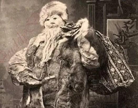 📷 the 13 most Disturbing Santa Claus Photos on the Net 🎅 6
