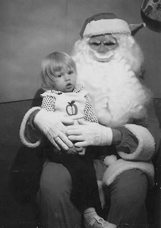 📷 the 13 most Disturbing Santa Claus Photos on the Net 🎅 10