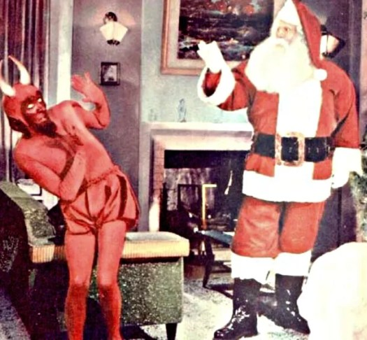 ? Krampus Explained ? 21