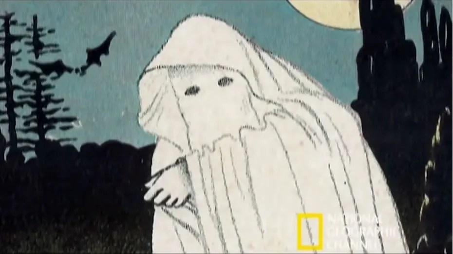 Halloween History (2018) 1