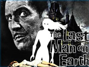 Read more about the article The Last Man On Earth (1964)