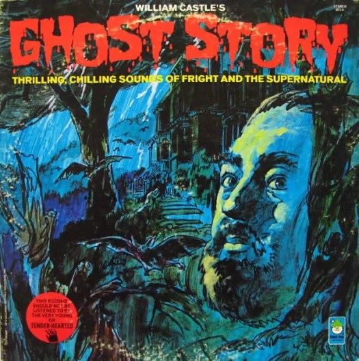🎥 Ghost Story- the New House (1972) FULL EPISODE 75