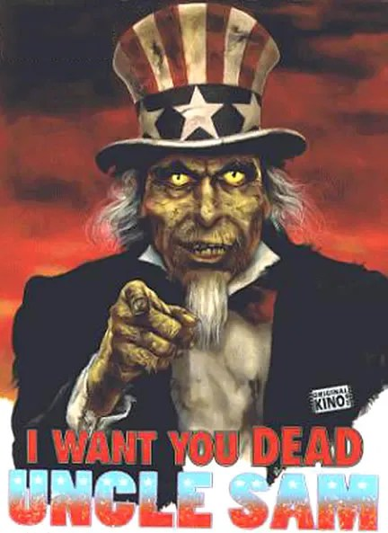 🎥 Uncle Sam (1996) FULL MOVIE 19