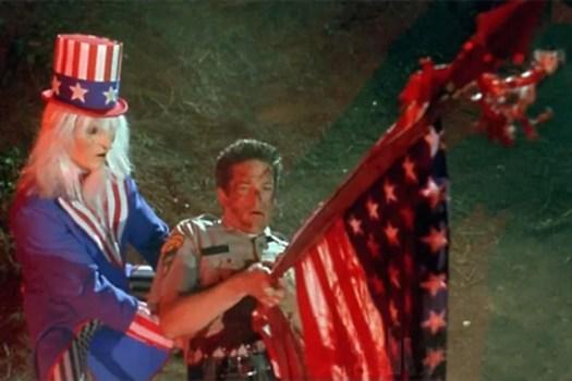 🎥 Uncle Sam (1996) FULL MOVIE 17