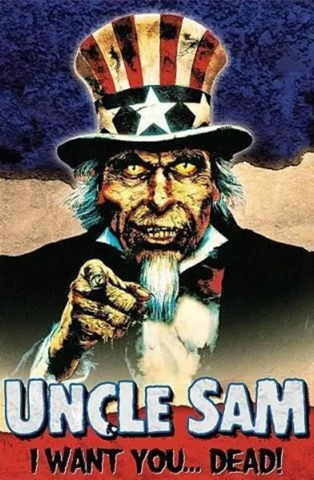 Uncle Sam (1996) FULL MOVIE 4