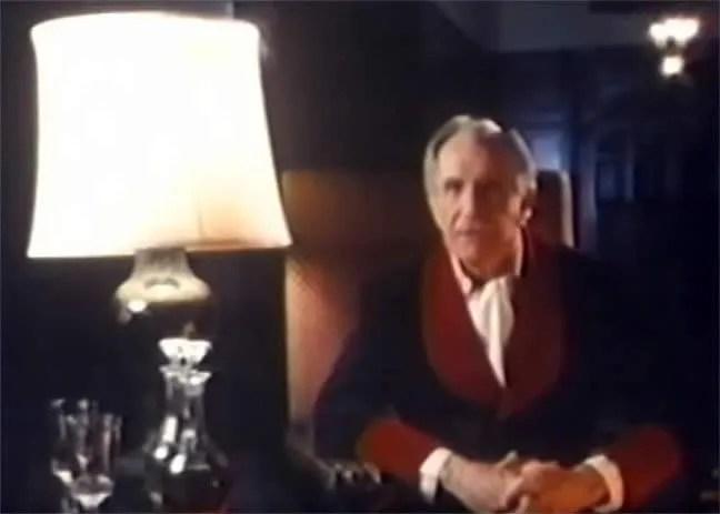 Vincent Price's Dracula (1982) 2