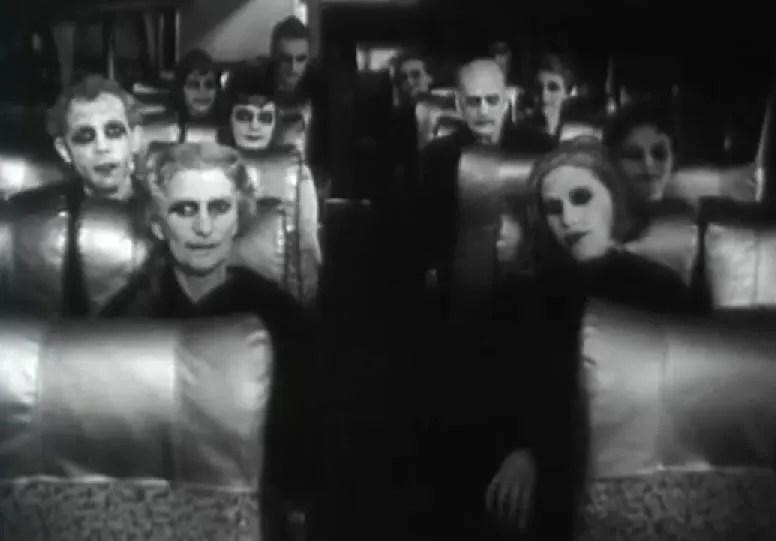 Carnival of Souls (1962) FULL MOVIE 3