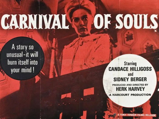 ? Carnival of Souls (1962) FULL MOVIE 73