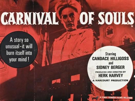 🎥 Carnival of Souls (1962) FULL MOVIE 8