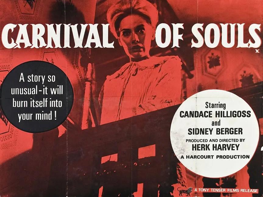 Carnival of Souls (1962) FULL MOVIE 6