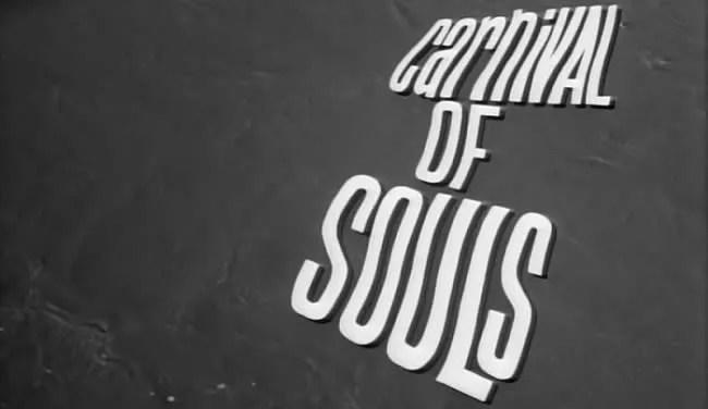 🎥 Carnival of Souls (1962) FULL MOVIE 1