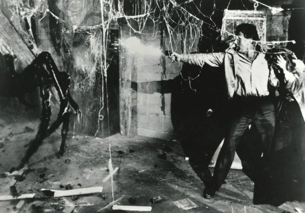 ? Curse oƒ the Black Widow (1977) Full Movie 2