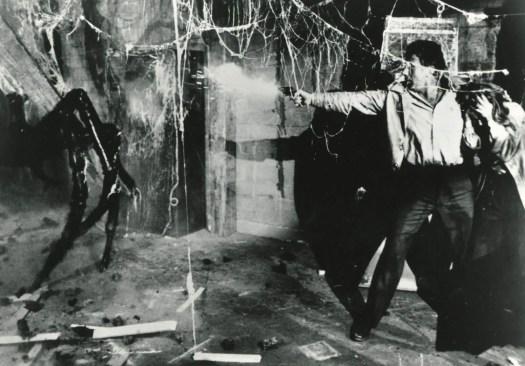 ? Curse oƒ the Black Widow (1977) Full Movie 4