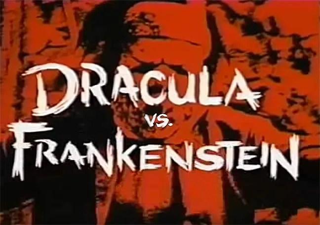 🎥 Dracula vs Frankenstein (1971)(US) FULL MOVIE 1