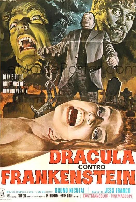 🎥 Dracula vs Frankenstein (1971)(IT) FULL MOVIE 3