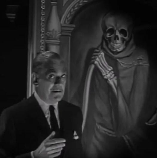 🎥 †he Grim Reaper 💀 Thriller (1961) FULL EPISODE 5