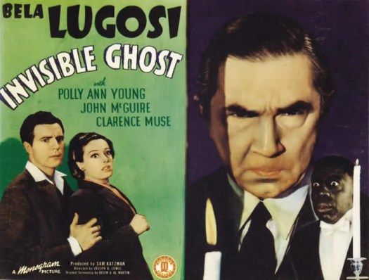 🎥 👻 Invisible Ghost (1941) FULL MOVIE 5